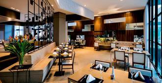 巴西利亚艾克索美爵酒店 - 巴西利亚 - 餐馆