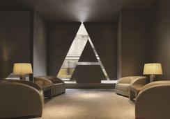 米兰阿玛尼酒店 - 米兰 - 大厅