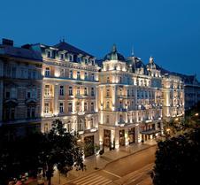 布达佩斯科林西亚酒店