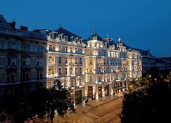 布达佩斯科林西亚酒店 - 布达佩斯 - 建筑