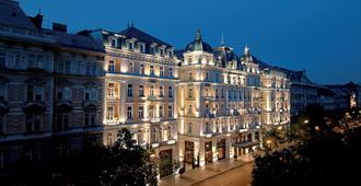 布达佩斯科林西亚酒店 - 布达佩斯
