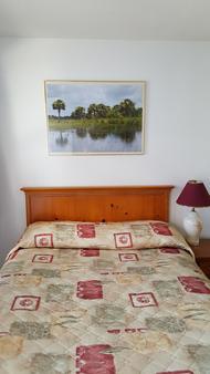 枫树汽车旅馆 - 奥里利亚 - 睡房