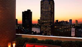 纽约翠贝卡喜来登酒店 - 纽约 - 阳台