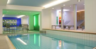 伯尔尼大使酒店 - 伯尔尼 - 游泳池