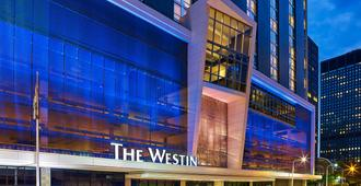 The Westin Cleveland Downtown - 克利夫兰 - 建筑