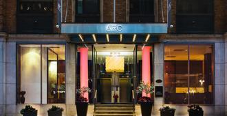 艾克酒店 - 渥太华 - 建筑