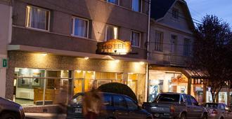 巴里洛切高级酒店 - 圣卡洛斯-德巴里洛切