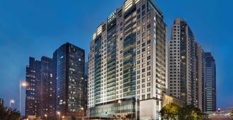 北京嘉里大酒店 - 北京 - 建筑
