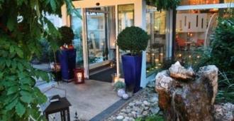 阿森贝格酒店 - 斯图加特 - 户外景观