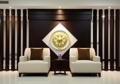 曼谷希瓦公寓 - 曼谷 - 休息厅
