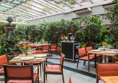 Vp都市花园酒店 - 马德里 - 餐馆