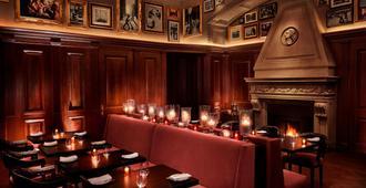 纽约艾迪逊酒店 - 纽约 - 餐馆