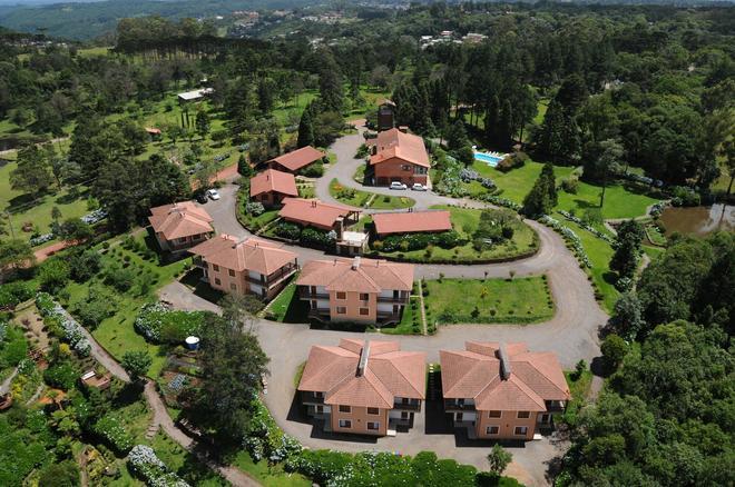 班加罗斯达塞拉酒店 - 格拉玛多
