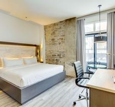 魁北克皇家港景酒店
