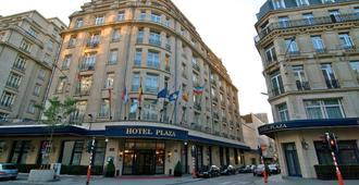 布鲁塞尔广场酒店 - 布鲁塞尔