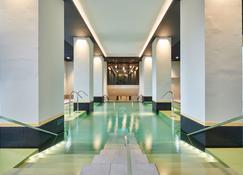 布鲁斯普伦迪酒店 - 达克斯 - 大厅