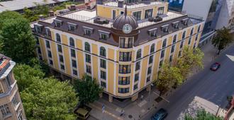 索菲亚库奥普酒店 - 索非亚 - 建筑