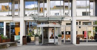 斯堪迪克瓦伦卡酒店 - 奥斯陆 - 建筑