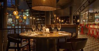 斯堪迪克瓦伦卡酒店 - 奥斯陆 - 酒吧