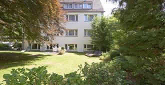 帕克酒店 - 纽伦堡 - 建筑