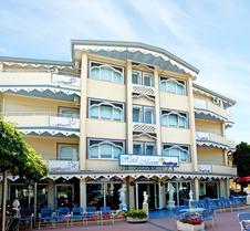 马克西姆酒店