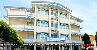马克西姆酒店 - 卡奥莱 - 建筑