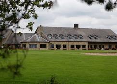 贝斯特韦斯特普雷斯顿加斯唐乡村酒店及高尔夫俱乐部 - 普雷斯顿 - 建筑