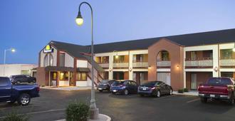 威奇托西戴斯酒店-近机场 - 威奇托