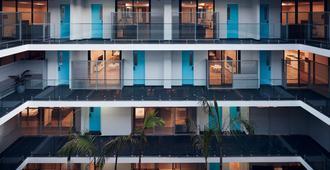 坎伯当维里耶酒店 - 悉尼
