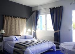 莫纳斯提尔码头海角公寓式酒店 - 莫纳斯提尔 - 睡房