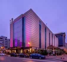 利雅得布雷拉酒店