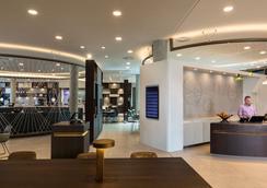 凯悦嘉轩酒店-法兰克福机场 - 法兰克福 - 大厅