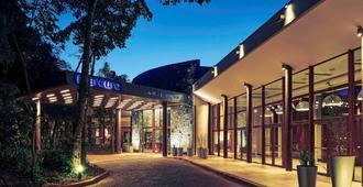 Mercure Iguazu Hotel Iru - 伊瓜苏