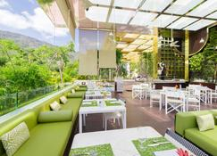 姆赛酒店 - 仅限成人 - 巴亚尔塔港 - 餐馆