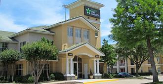 达拉斯-优势点大道美国长住酒店 - 达拉斯 - 建筑