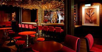 新加坡浪人酒店 - 新加坡 - 酒吧