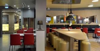 波恩B&B酒店 - 波恩(波昂) - 餐馆