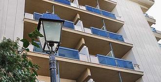 匹内塔宫殿酒店 - 罗马 - 建筑