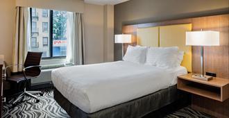 纽约布鲁克林智选假日酒店 - 布鲁克林 - 睡房