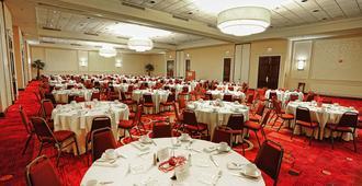 万豪酒店 - 莫比尔 - 宴会厅