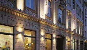 优思明酒店 - 布拉格 - 建筑