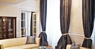 柯堡宫殿酒店 - 维也纳 - 客厅