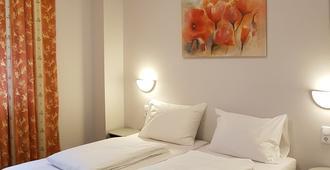 杜塞尔多夫戴安娜酒店 - 杜塞尔多夫 - 睡房