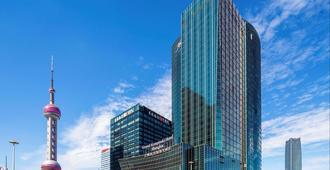 上海凯宾斯基大酒店 - 上海 - 建筑