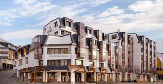 巴里洛切埃德尔威斯nh酒店 - 圣卡洛斯-德巴里洛切 - 建筑
