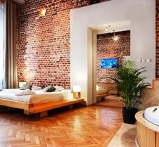 老城公寓酒店