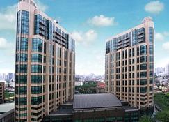 上海富豪环球东亚酒店 - 上海 - 户外景观