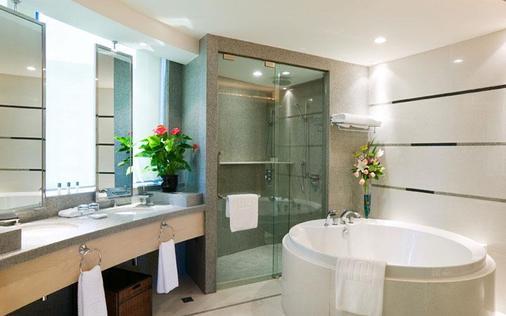上海富豪环球东亚酒店 - 上海 - 浴室