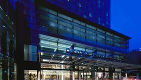 皇冠大道酒店 - 墨尔本 - 建筑