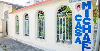 米凯勒民宿 - 瓜亚基尔 - 建筑